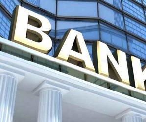 TOP 10 bank logos