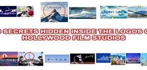 10 Secrets Hidden Inside the Logos of Hollywood Film Studios