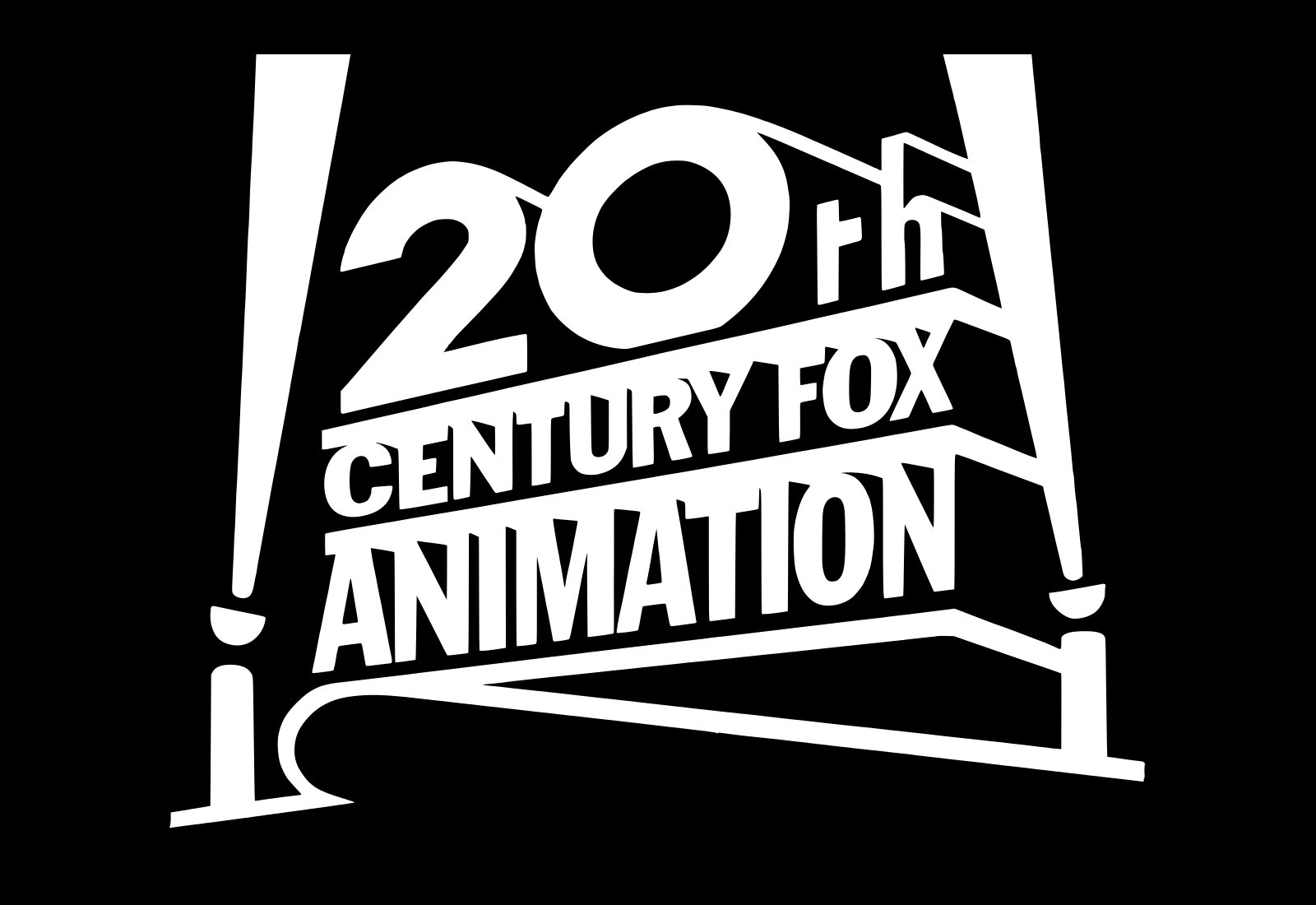Meaning 20th Century Fox logo and symbol | history and evolution