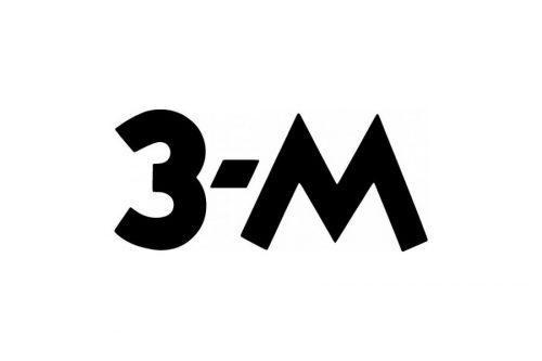 3M Logo 1937