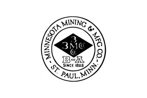 3M Logo 1938