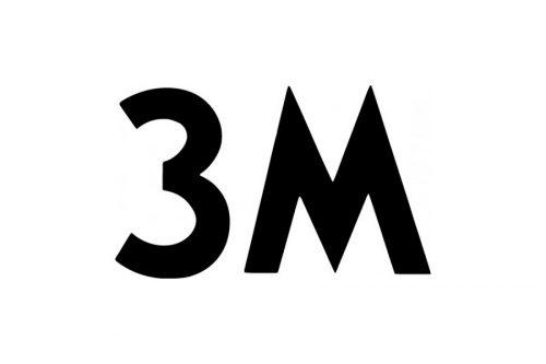 3M Logo 1948