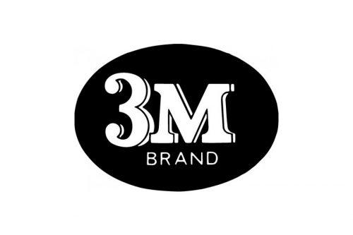 3M Logo 1952