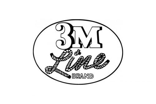 3M Logo 1953