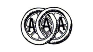 AAA Logo 1915