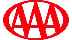 AAA Logo 1983