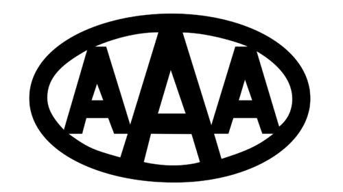 AAA logo old