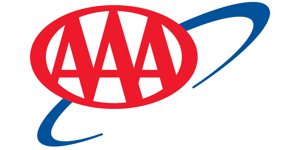 AAA logo and symbol, meaning, history, PNG