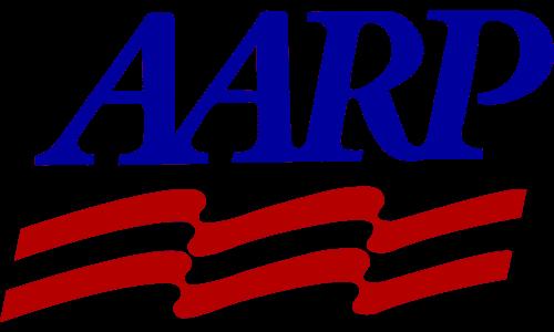 AARP Logo 1958