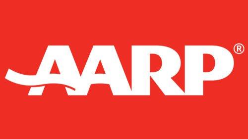 AARP emblem