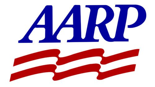 AARP logo old