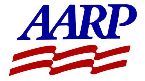 AARP logo old