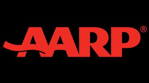 AARP symbol