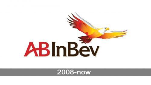 AB InBev logo history