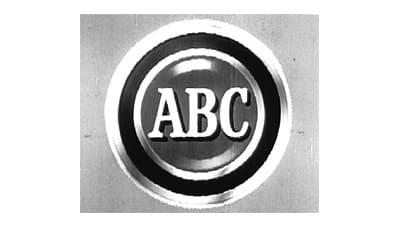 ABC Logo 1952