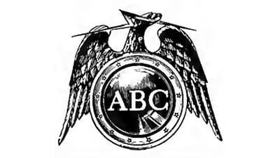 ABC Logo 1953