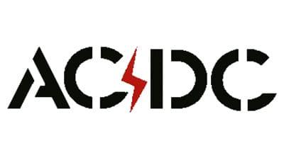 ACDC Logo 1974