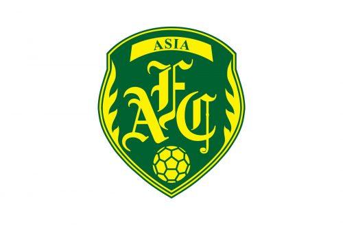 AFC Logo 1954
