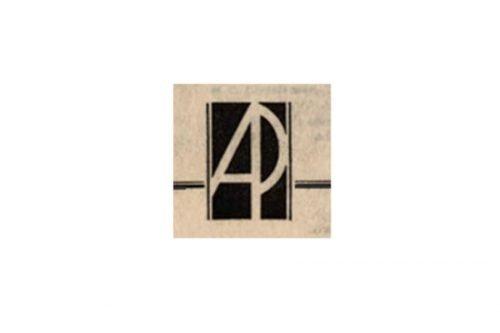AP Logo 1933
