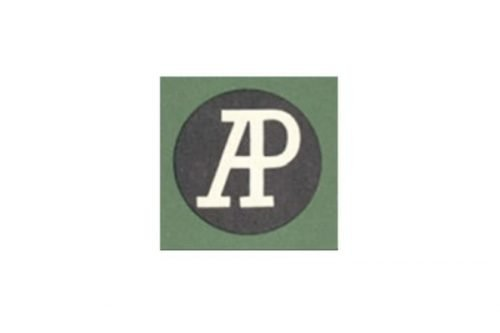AP Logo 1955