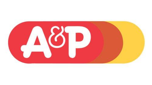 A&P logo old