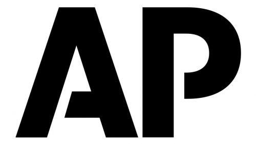 AP logo font