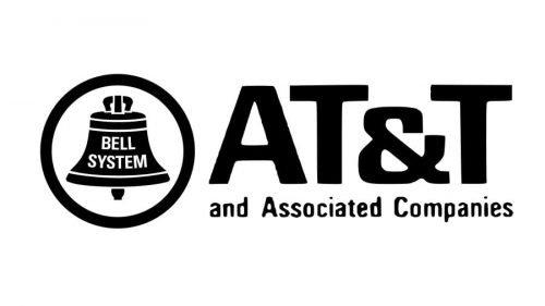 ATT Logo 1964