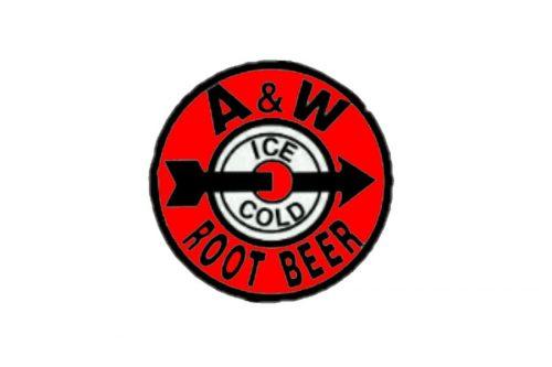A&W Logo 1948