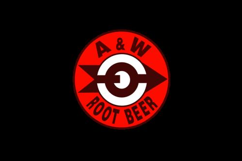 A&W Logo 1961