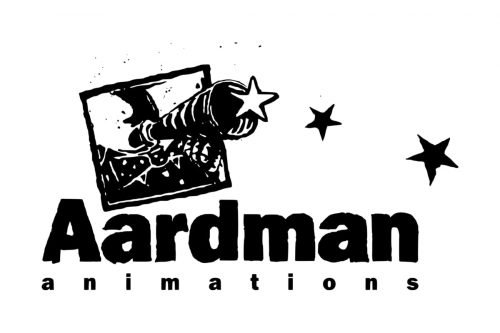 Aardman logo 1989