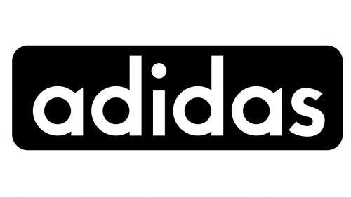 Adidas Logo 1950