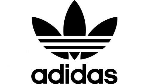 Adidas Logo 1971