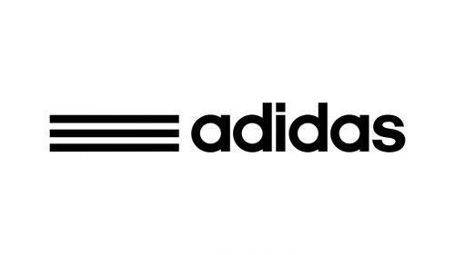 Adidas Logo 2005