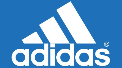 Adidas logo meaning