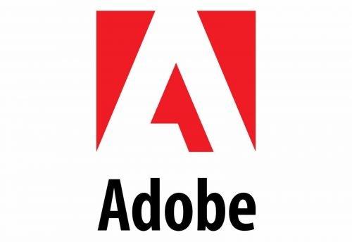 Adobe Logo 1993