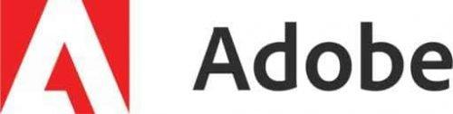 Adobe Logo 2017