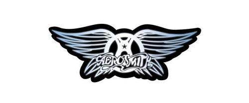 aerosmith logo history
