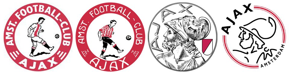ajax logo ajax symbol meaning history and evolution