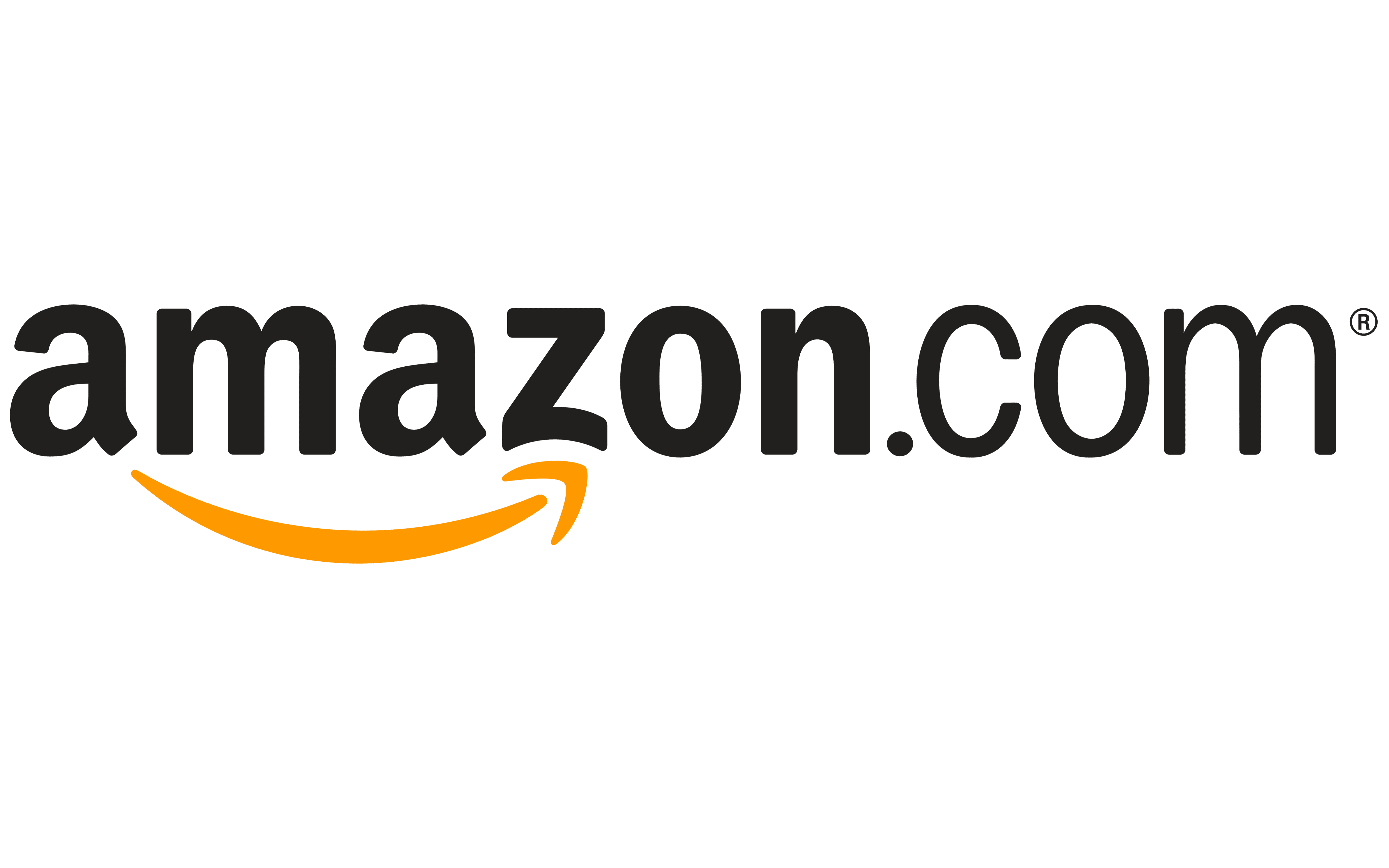 Amazon logo and symbol, meaning, history, PNG