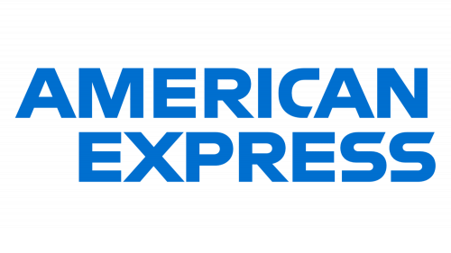 American Express Color