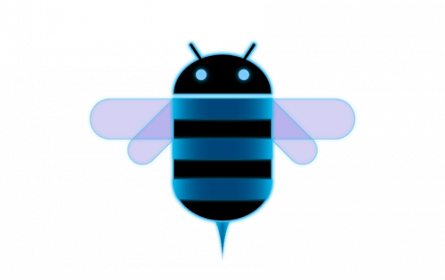 Android Version Logo-2011
