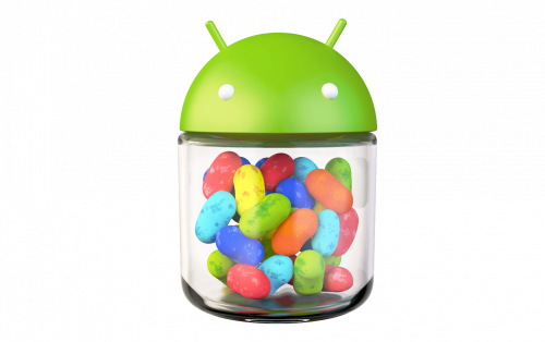 Android Version Logo-2012