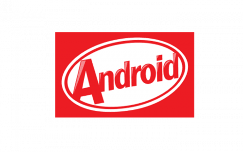 Android Version Logo-2013