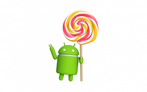 Android Version Logo-2014