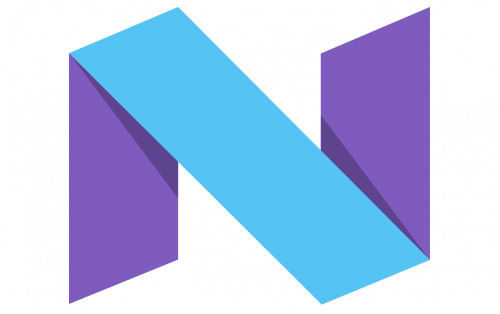 Android Version Logo-2016
