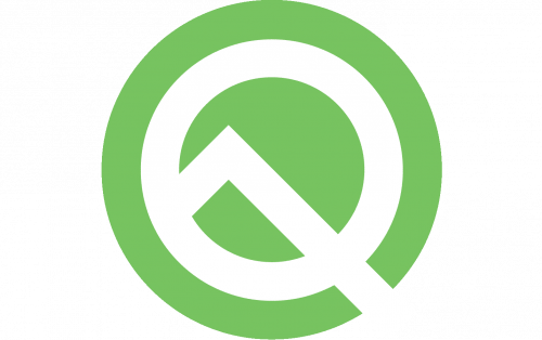 Android Version Logo-2019