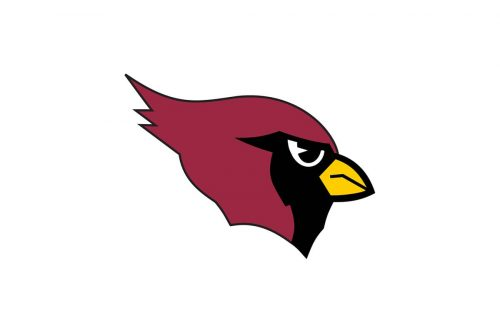 Arizona Cardinals Logo 1988