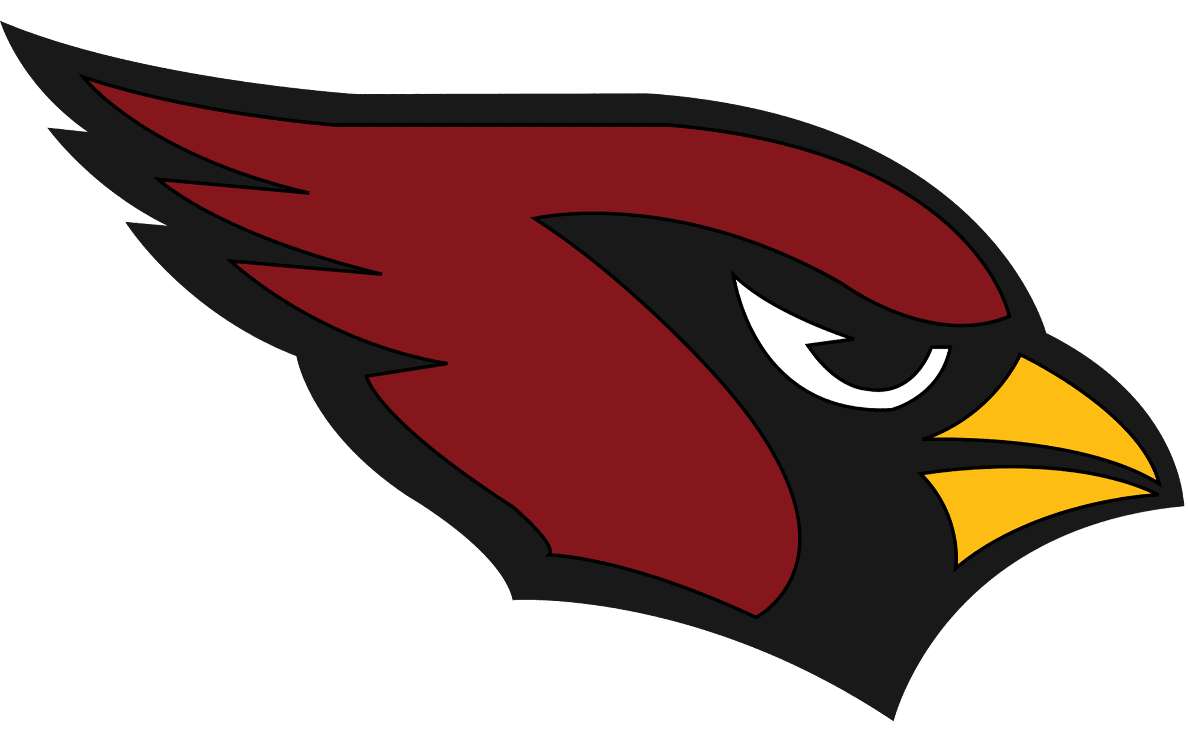 Arizona Cardinals Logo Arizona Cardinals Symbol Meaning History