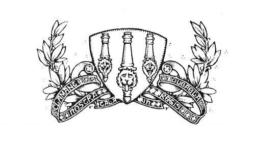 Arsenal Logo 1888