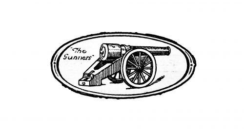 Arsenal Logo 1992